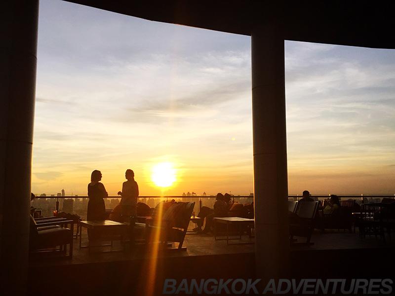 Cielo Sky Bar, Phra Khanong, Bangkok