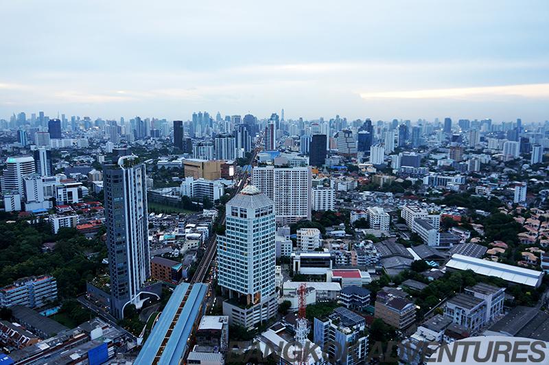 Zeppelin Sky Bar Sukhumvit 69, Bangkok
