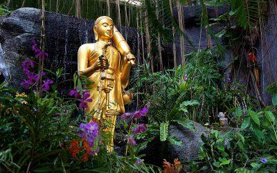 Wat Saket: The Temple of the Golden Mount in Bangkok