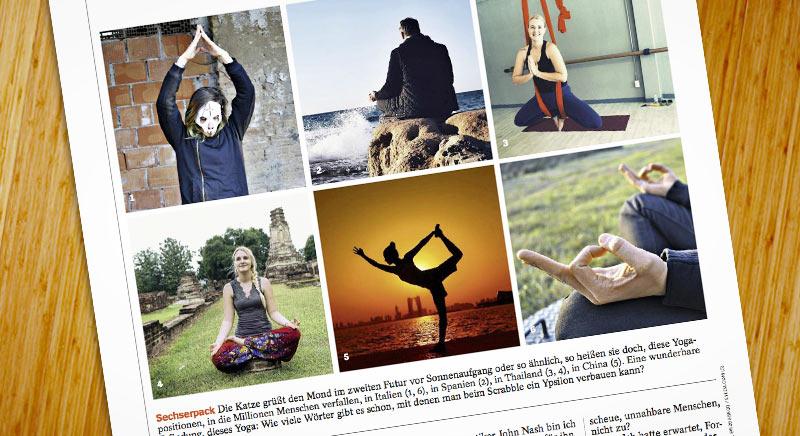 Photography Featured In Der Spiegel – March 2015 Issue